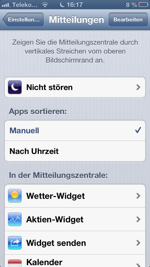 apple iphone5 bug silvester2013