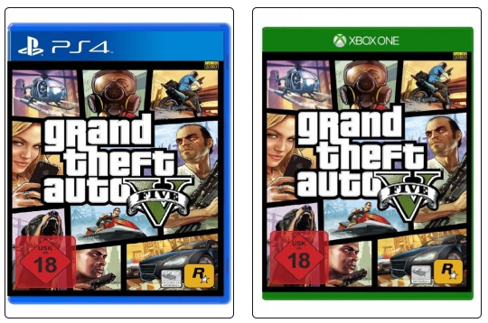gametrust gta5 ps4 xbox one