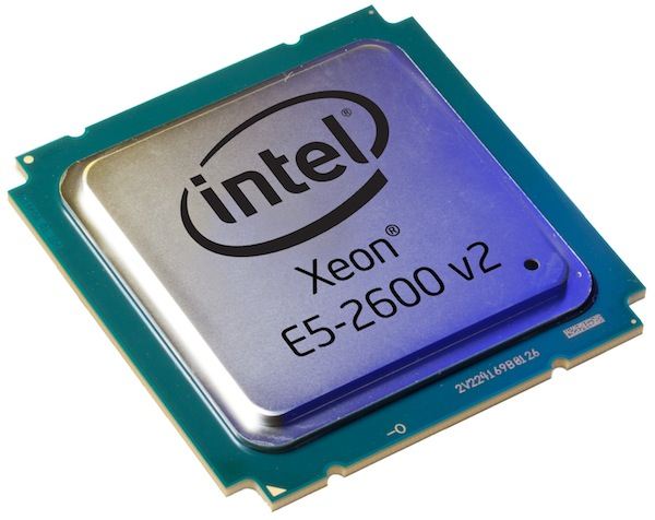 Ivy Bridge-EP: Intel Xeon E5-2600v2