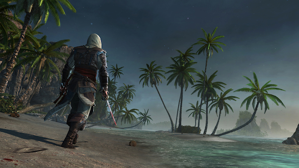 Assassins Creed IV: Black Flag - Screenshot