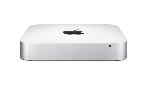 apple mac mini k