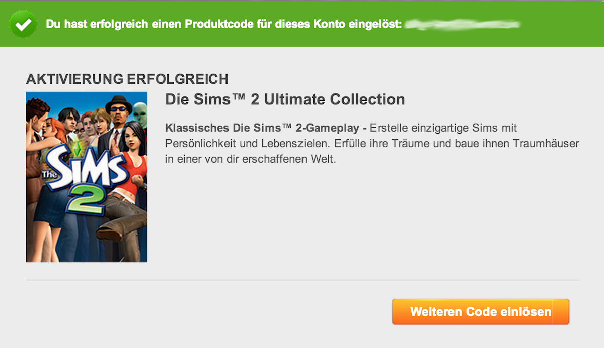Coupon sims 3 store