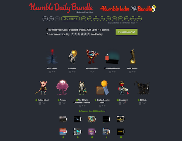 humble bundle 14daysofbundles-4 k