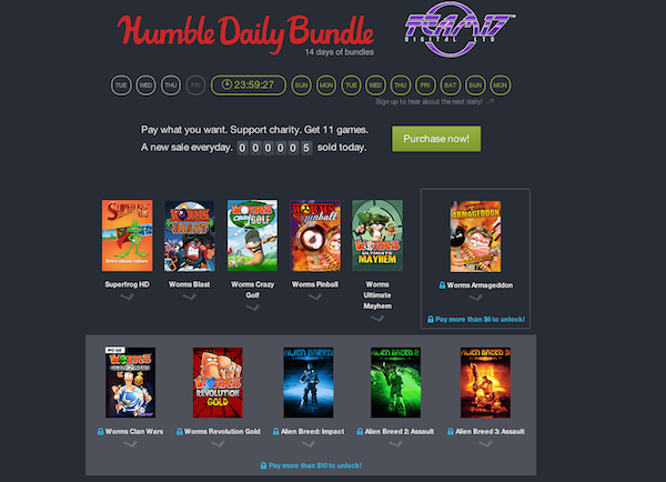 humble bundle 14daysofbundles-5 k