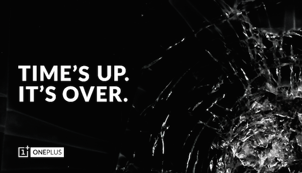 oneplus smash over