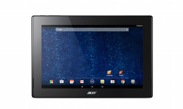 acer iconia tab10 education k