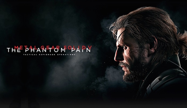 geforcebundle mgsv phantom pain k