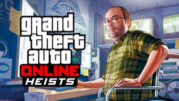 rockstargames gta online heist update k