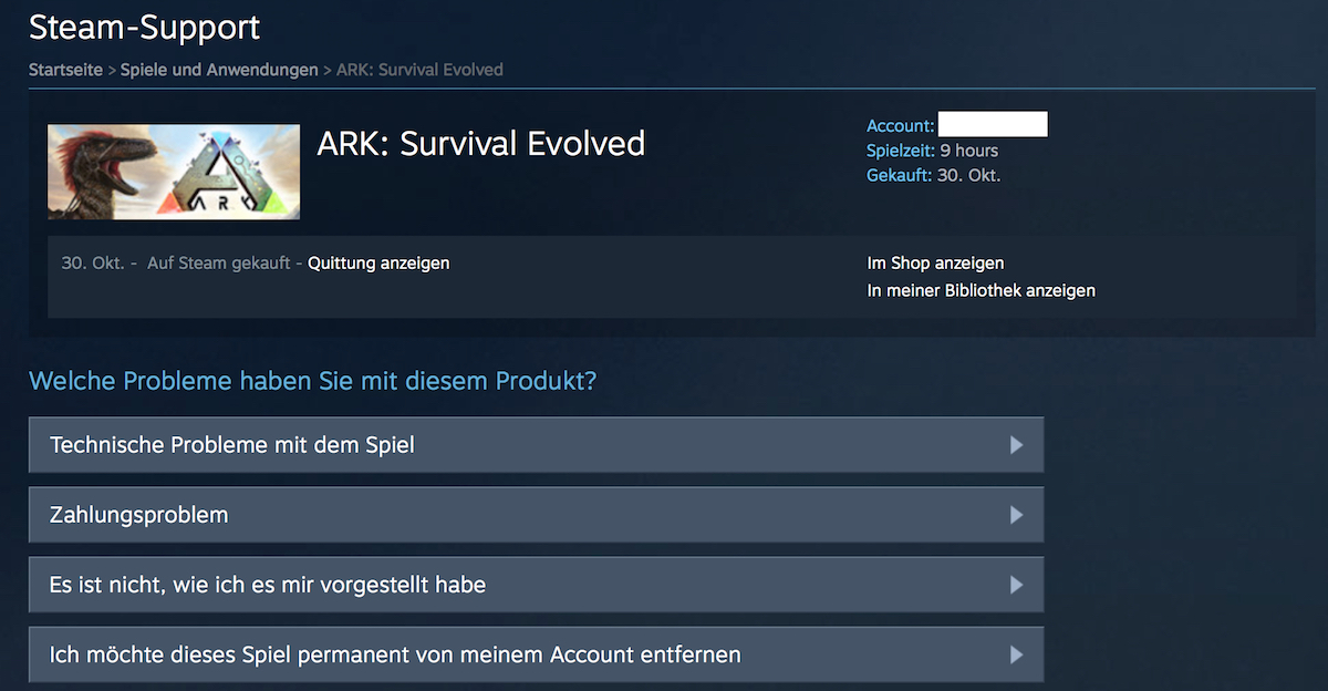 how to permently delete a steam game