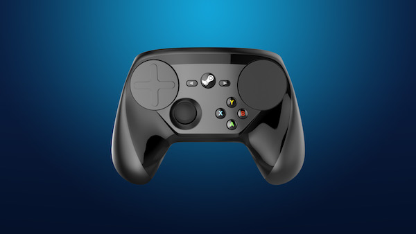 vavle steam controller k
