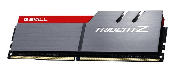 G.Skill Trident Z DDR4 3600 MHz