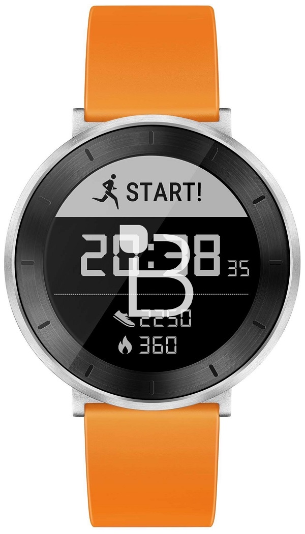 Huawei Fit Smartwatch Watchface