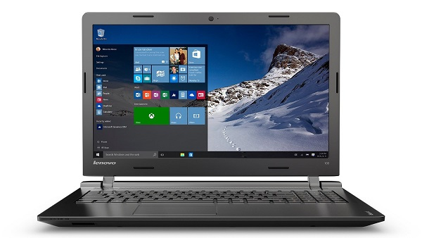 lenovo windows 10 notebook