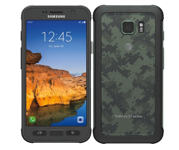 samsung galaxy s7 active camouflage