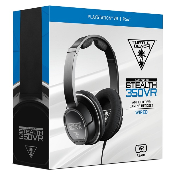 Turtle Beach stealth 350vr packshot