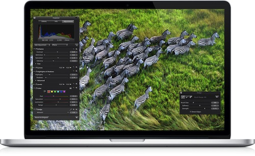 Apple MacBook Pro Next Generation