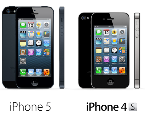 iphonevergleich