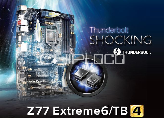 ASRock-Z77-Extreme6-TB4-Motherboard-1