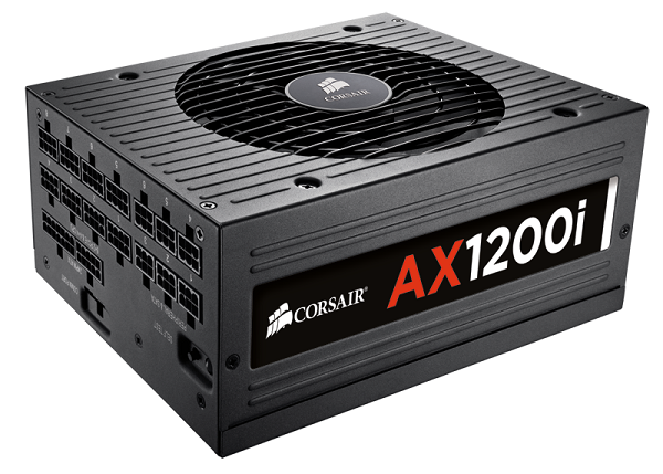 AXi PSU_sideview_a