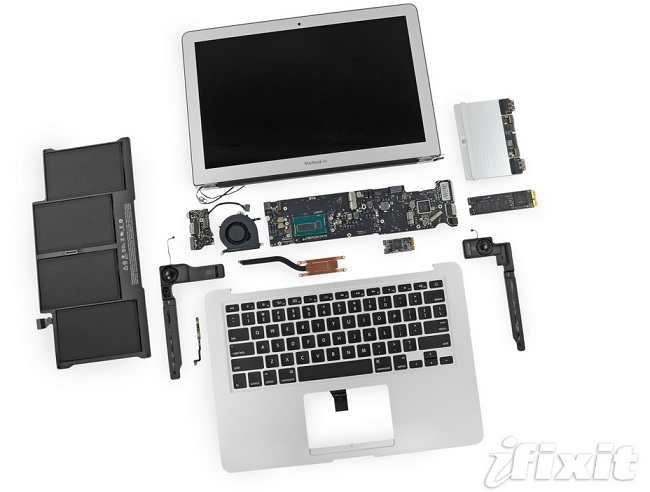 macbook air 2013 5487