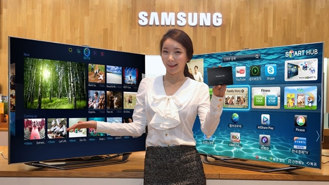 samsung evolutionkit