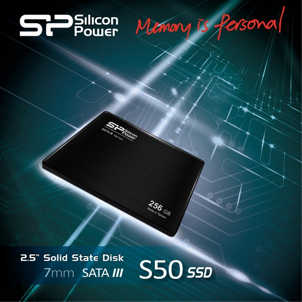 silicon power s50