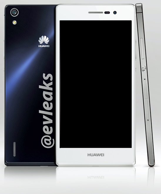 huawei Ascend-P7-2