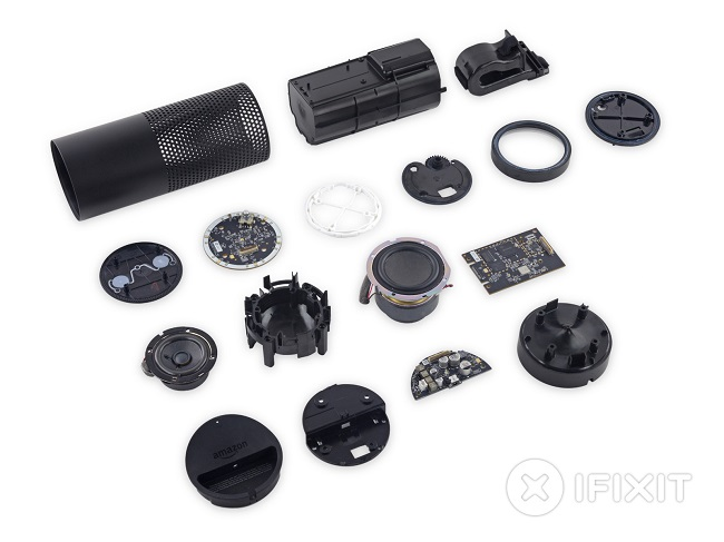 ifixit amazon-echo