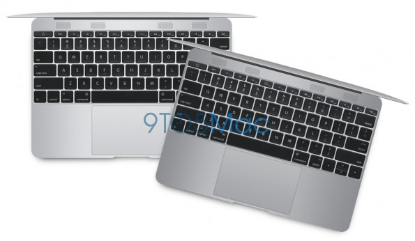 Apple MacBook Air Refresh 2015