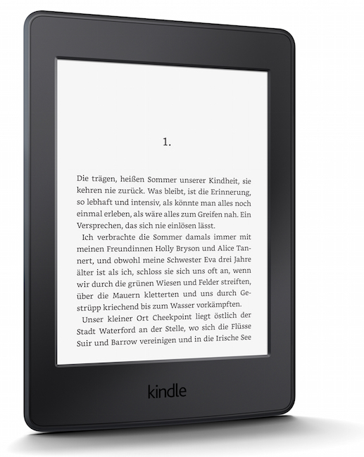 Kindle Paperwhite 2015 3