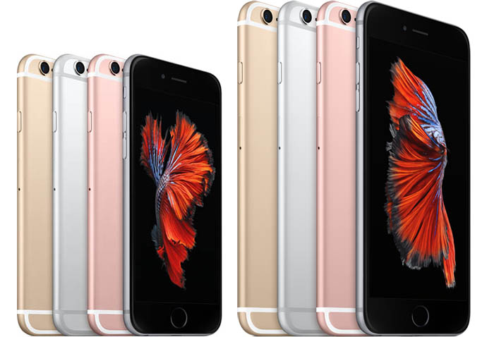 iphone6s 6sp select 2015