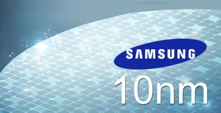 samsung 10nm chips