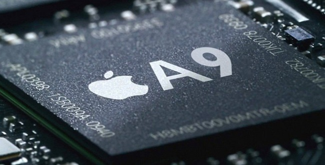 Apple A9 SoC Feature