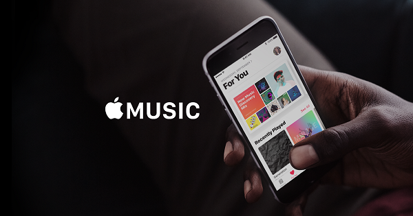 apple music teaser