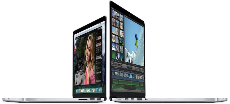 macbook pros 2015