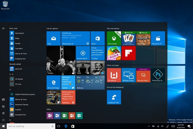windows 10 insider startmenu 160423 4 2