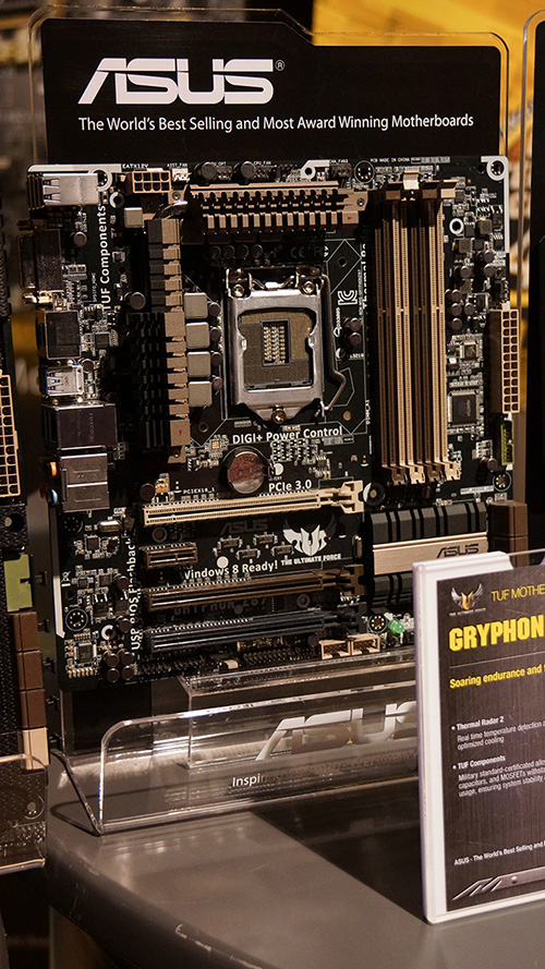 ASUS_GRYPHON Z87