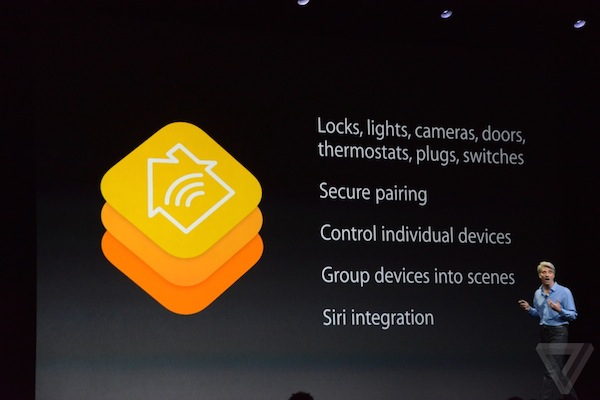 ios9 homekit