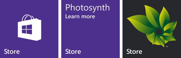 windows phone 81 update 1 store tile