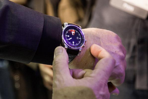 LG bringt Smartwatch mit webOS nicht in den Handel ...