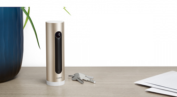 Netatmo Welcome: Gefällig gestaltete Smart-Home-Kamera mit Konfliktpotential in der Familie