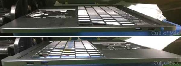 Mehr als viermal USB Typ-C und eine Audio-Buchse soll es beim neuen MacBook Pro nicht geben
