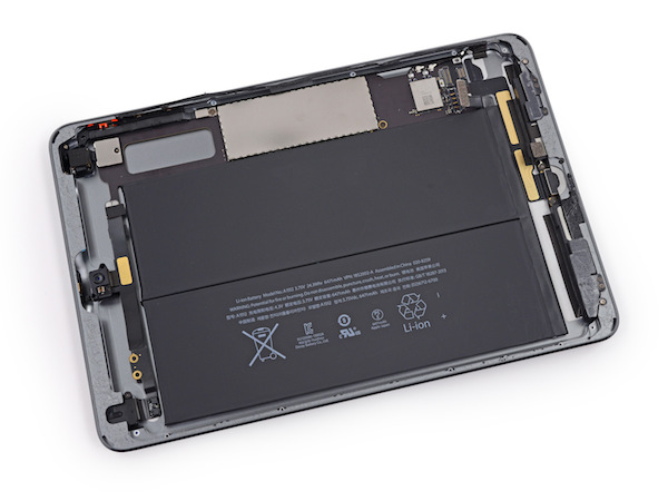 ipad mini ifixit