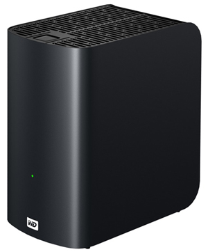 wd my book live duo 8tb