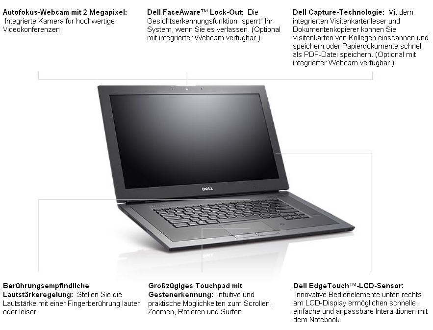 Neues Dell Notebook Drahtlos Aufladbar Hardwareluxx