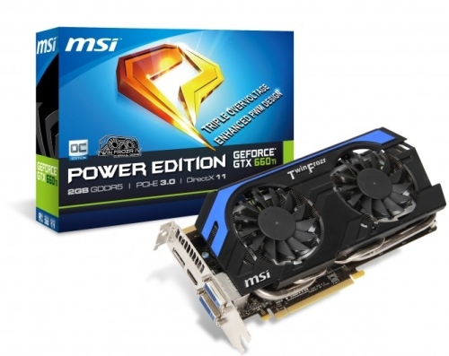MSI-NGTX-660-Ti-Power-Edition