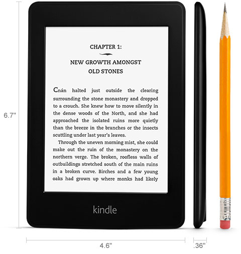 kindle paperwhite1