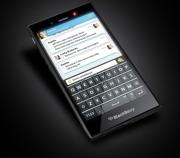 BlackBerry Z3 single device