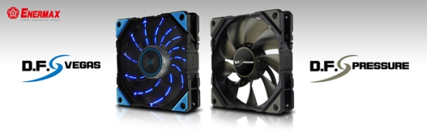 Enermax DF Fan