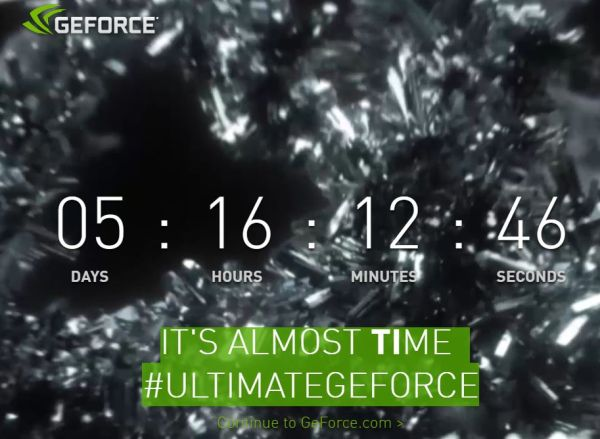 UltimateGeForce